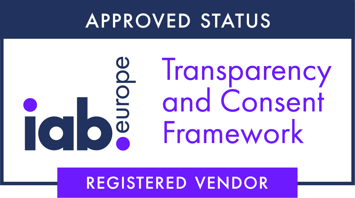 TCF 2.0 - Approved Vendor